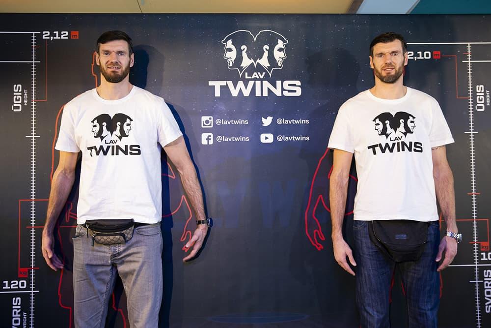 G. WAKSMAN新系列节目:篮球界中最高双胞胎的争议性故事