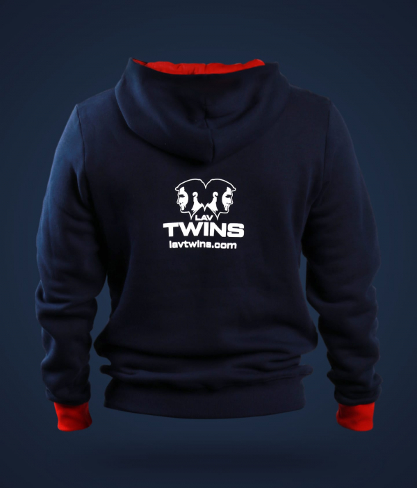 LavTwins Hoodie