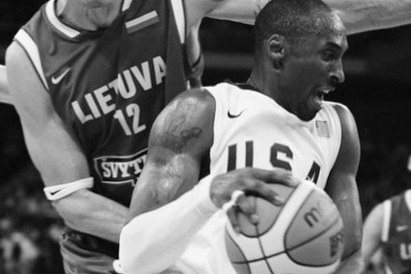 NBA jordan lavtwins
